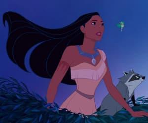 classic, princess, and disney image