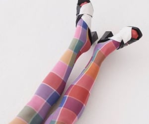 lazy oaf and tights image