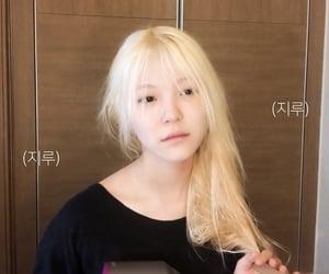 lq, kpop, and jiheon image