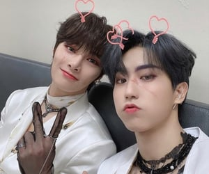 boys, kpop, and jisung image