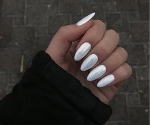 design, nail salon, and nails image