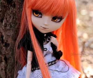 doll, dolls, and kawaii image