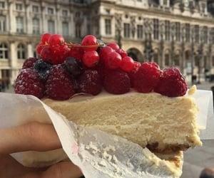 cake and FRUiTS image