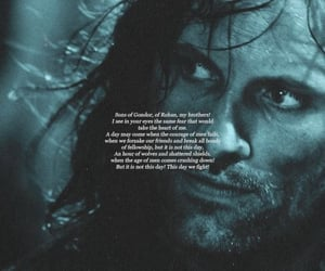 aesthetic, aragorn, and details image