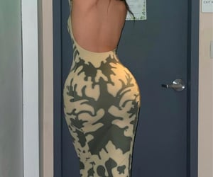 fashion, booty, and clothes image