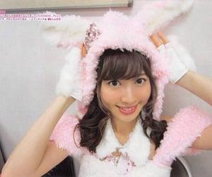 bunny girl, kojima haruna, and akb48 image
