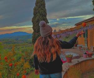 free, orange, and ariana image