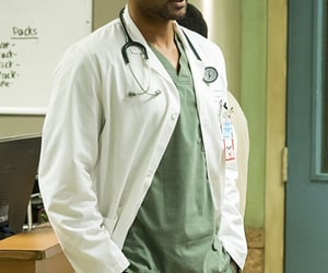 will campbell and code black image