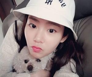 kara, seungyeon, and han seungyeon image