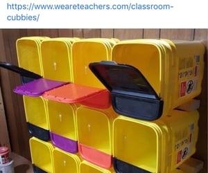 ece, classroom, and diy image