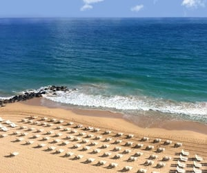 Caribbean, puerto rico, and beach vacation image