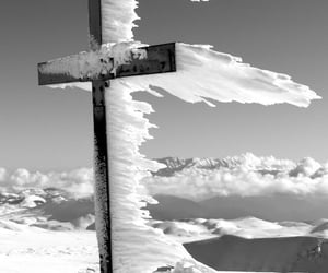 bitter, cross, and ice image
