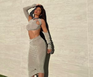 kylie jenner, clothes, and fashion blogger image