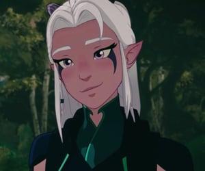 Rayla ~ The Dragon Prince