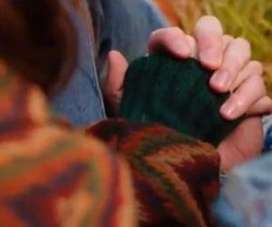 movie, sam claflin, and hands image