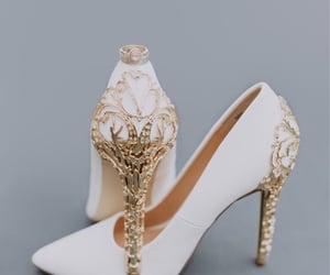 fashion, high heels, and highheels image