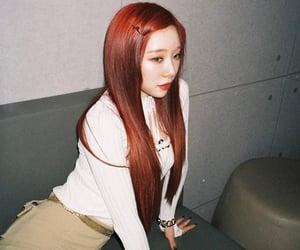 yu, yoo yeonjung, and ioi image