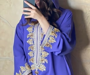 blue, morocco, and tradition image