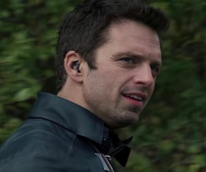 Marvel, sebastian stan, and the pretty reckless image