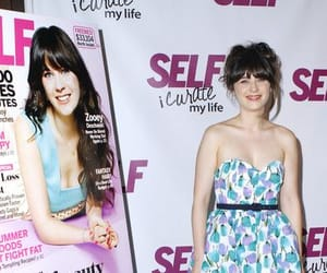 elf, 500 Days of Summer, and zooey deschanel image