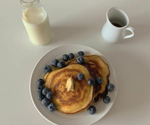 breakfast, consume, and food image