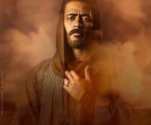 محمد رمضان, مسلسلات رمضان2021, and مسلسل موسى image