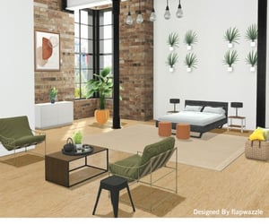 Brooklyn, game, and master bedroom image