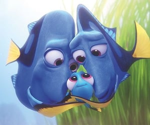 disney, photography, and finding dory image