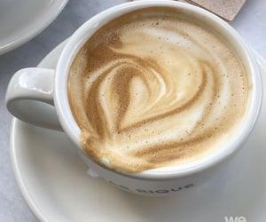 Coffee  Crema 👍🍵