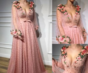 prom 2021, evening dresses, and prom dresses image