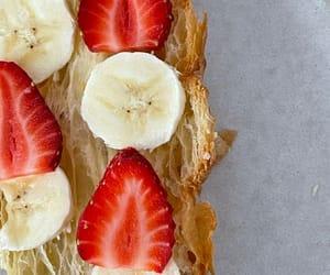 banana, blogger, and coffee image