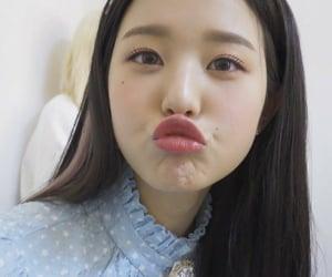 izone, wonyoung, and girls image