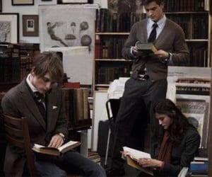 beige, boarding school, and british image