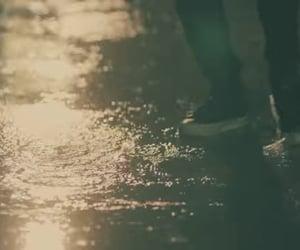 blur, ground, and asphalt image
