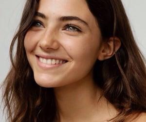 amelia zadro and smile image