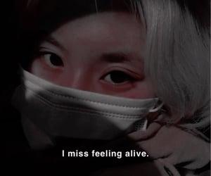 alive, alone, and dark image