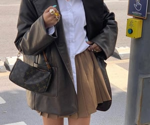 aesthetic, outfits, and outfit inspiration image