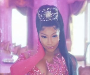beautiful, rapper, and Queen image