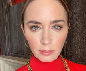 beauty, a quiet place 2, and Emily Blunt image