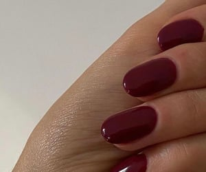 nails, inspiration, and manicure image