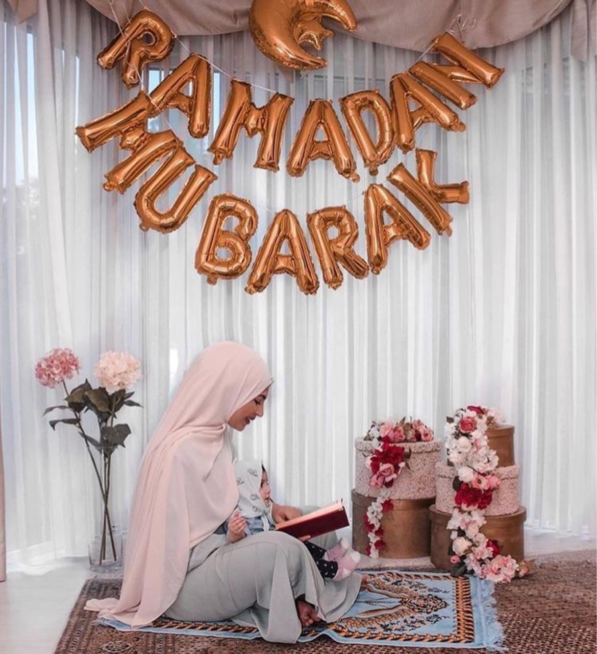 islam, Ramadan, and رَمَضَان image