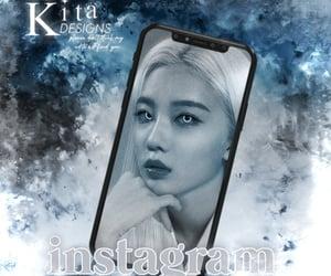 inspo, kpop, and kim lip image