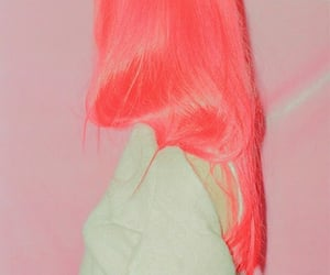 aesthetic, hair, and inspo image
