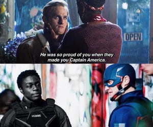 Marvel, scene, and tv show image