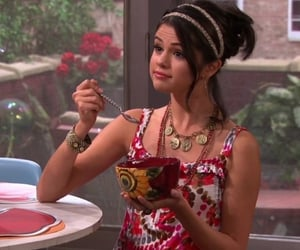 2000s, alex russo, and disney image