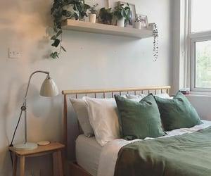 decoracion, room, and verde image