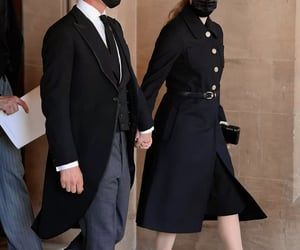 rip, couple, and funeral image