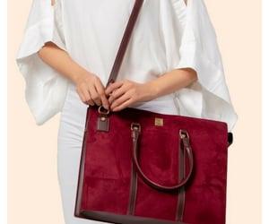 bag, brand, and girl image