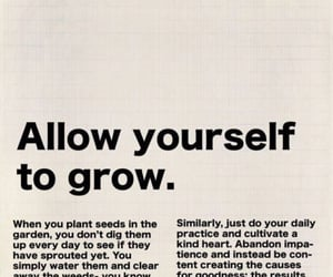 inspirational, growing up, and motivation image