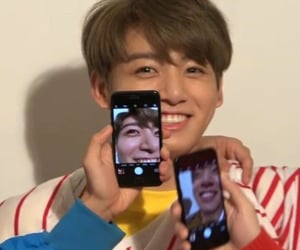 icon, jk, and bts image